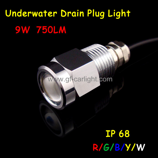 product / led underwater boat light_led car light hid led work light, Reel Combo